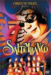 Saltimbanco (DVD)