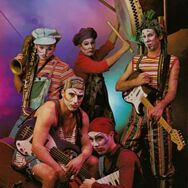 Saltimbanco Band