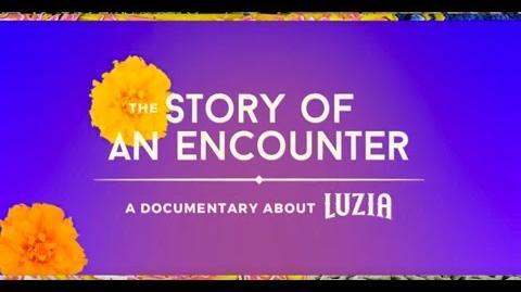 La Historia de un Encuentro (Teaser)