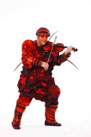 Costumes 3 - OVO