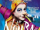 La Nouba (DVD)