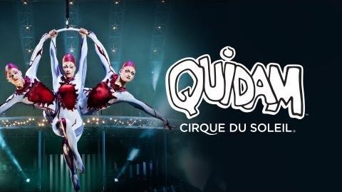 Quidam - Trailer Oficial