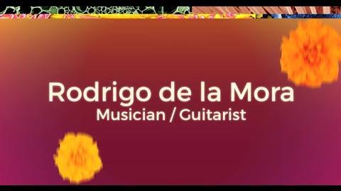 La Historia de un Encuentro (Rodrigo de la Mora)