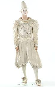 Costumes 1 - Corteo