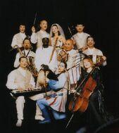 O Band