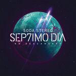 Soda Stereo - SEP7IMO DIA CD