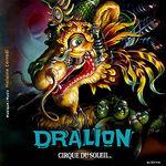 Dralion CD Original