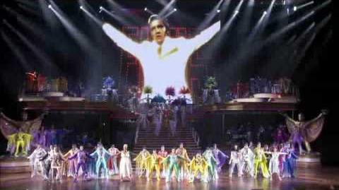 Viva Elvis - Trailer Oficial