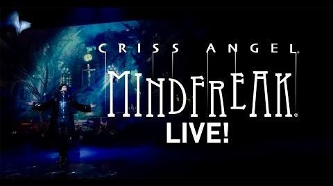 Mindfreak Live - Trailer Oficial