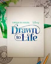 Drawn-poster