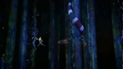 Cirque du Soleil Mundos Lejanos - Trailer Oficial