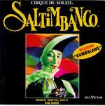 Saltimbanco Oirginal CD