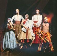 Ka Original Band