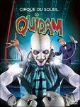Quidam DVD (2)