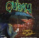 Quidam Alternate CD Original
