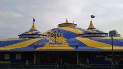 TOTEM Dome 2