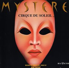 Mystère Original CD