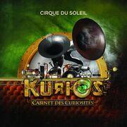 KURIOS soundtrack