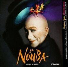 La Nouba CD Original
