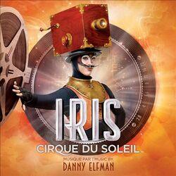 Iris CD