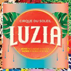 LUZIA CD
