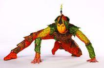 Costumes 2 - OVO