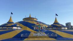 Totem Dome