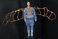 Costumes 2 - Quidam