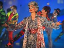 Laur Fugère Singer in Wintuk