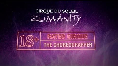 Rated Cirque (Ep
