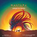 Mystère Live in Las Vegas Current CD