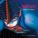 Varekai Re-Released CD