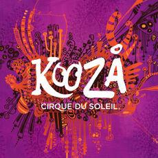 Koozå Original CD