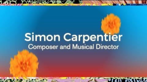 La Historia de un Encuentro (Simon Carpentier)