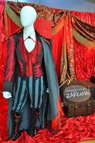 Costumes 2 - Zarkana