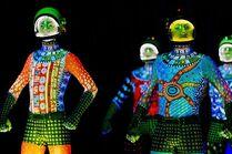 Costumes 3 - TOTEM