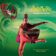 Saltimbanco 2005 CD