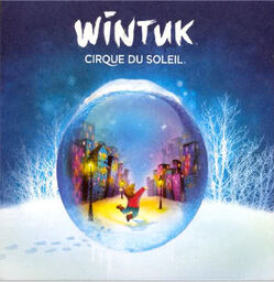 Wintuk Original CD