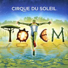 TOTEM Original CD