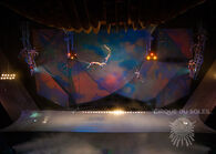 Flying Trapeze - Mystere