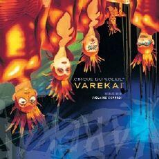 Varekai Exclusive Premium Edition CD