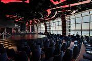 Carousel Lounge CDSAS