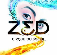 ZED Original CD
