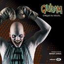 Quidam 2005 CD