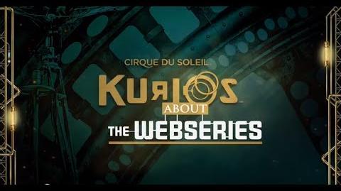 Acerca de Kurios (Teaser)