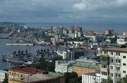 Vladivostok Image