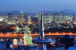 Daejeon Image