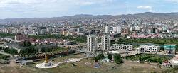 Ulaanbaatar Image
