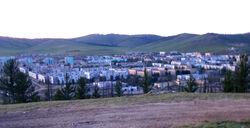 Erdenet Image