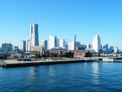 Yokohama Image